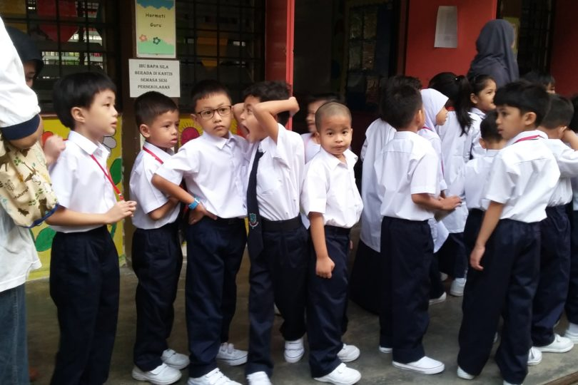 sekolah kebangsaan PPKI