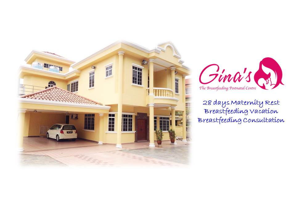 Gina's Place Breastfeeding Centre KL