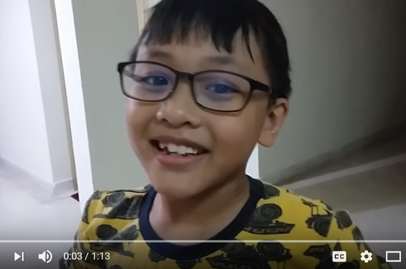 ayub the mighty autism youtube
