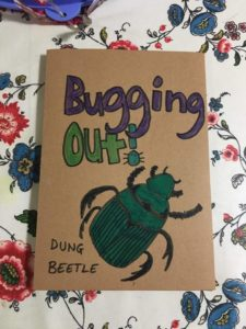 bugging out notebooks ayub