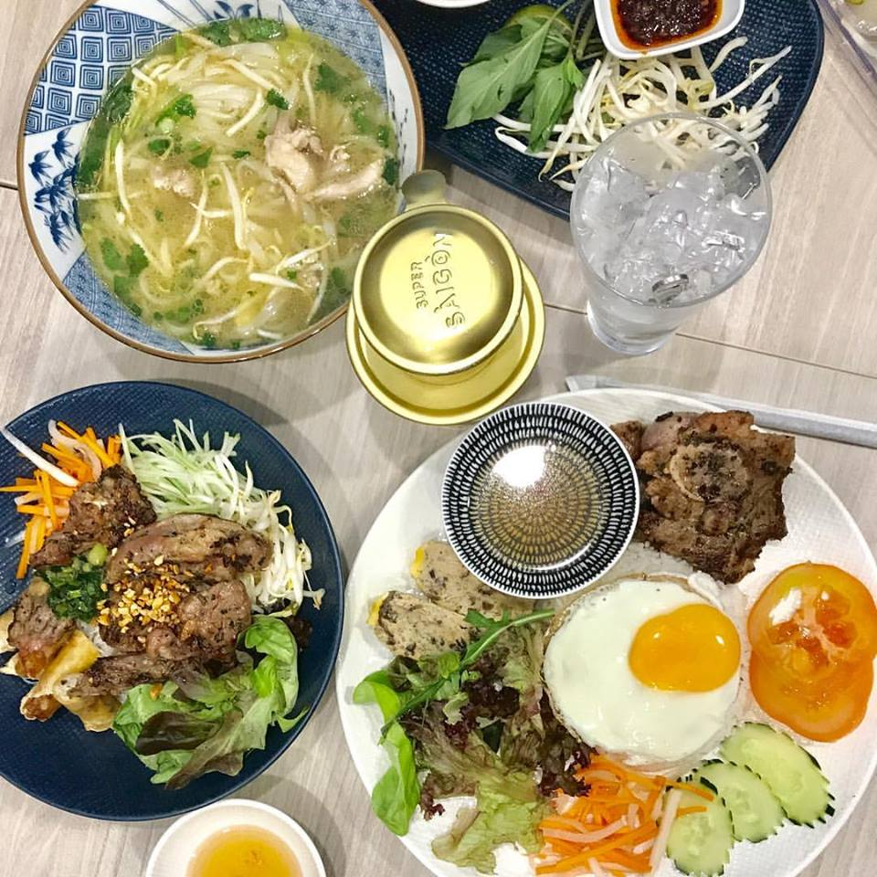 super saigon ttdi food