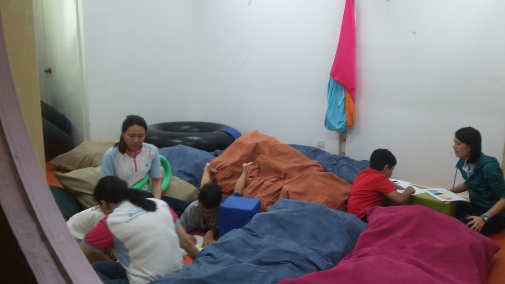 occupational therapy kids malaysia