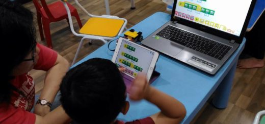 early robotics kids malaysia