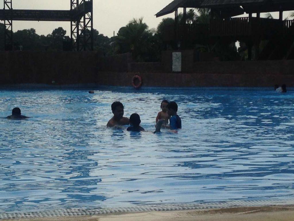 austin heights water park johor bahru
