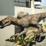 dinosaur park jurassic center penang