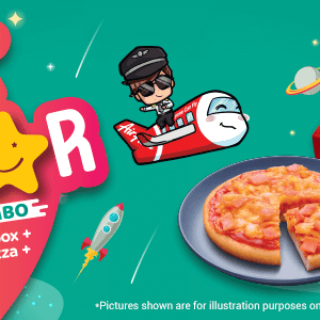 airasia free inflight meals for kids lil star combo
