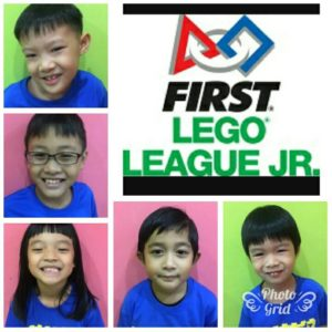 first lego league jr malaysia