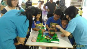 first lego league jr malaysia