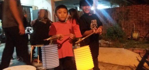 lantern festival malaysia