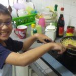spaghetti aglio olio picky eaters kids