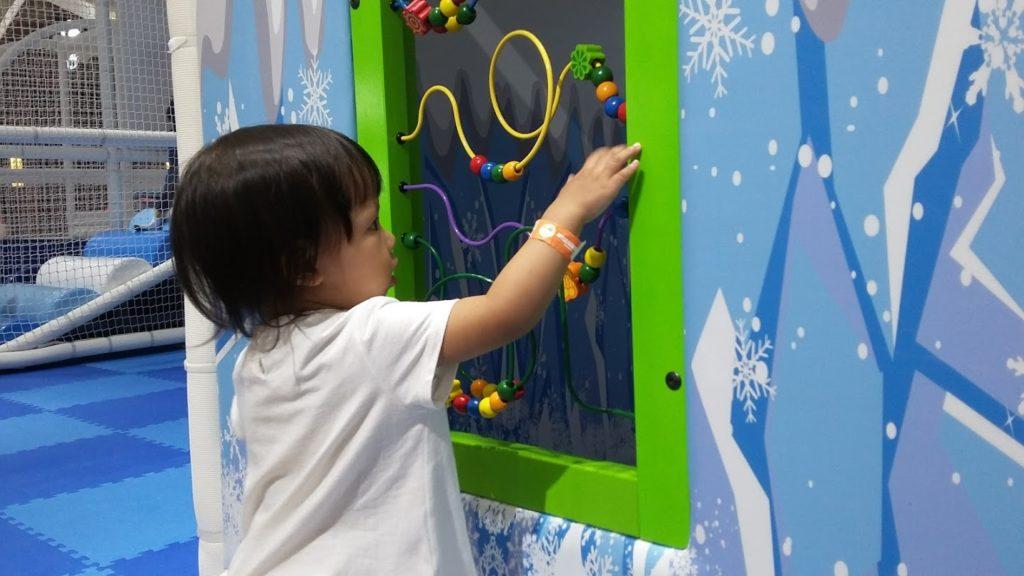 dreamworld playground review starling mall