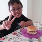 kid friendly crispy chicken burger recipe picky eaters