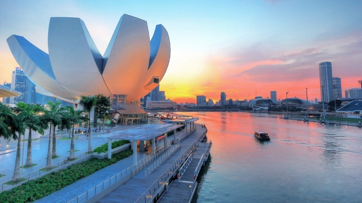 natural history museum london artscience singapore