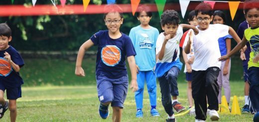 malaysian homeschooling network sports day