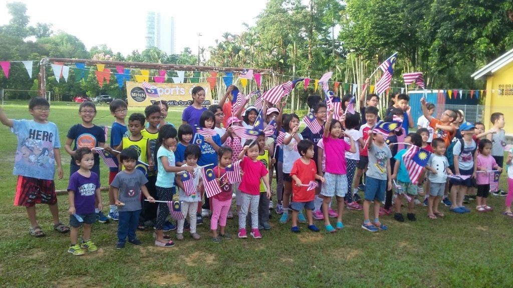 malaysian homeschooling network sports day