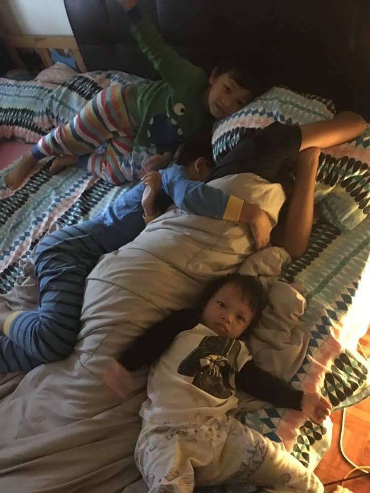 ikea photo contest dads kids