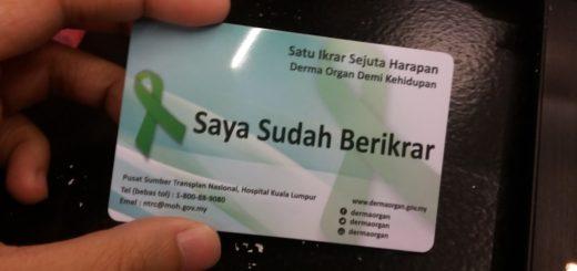 organ donation malaysia donor