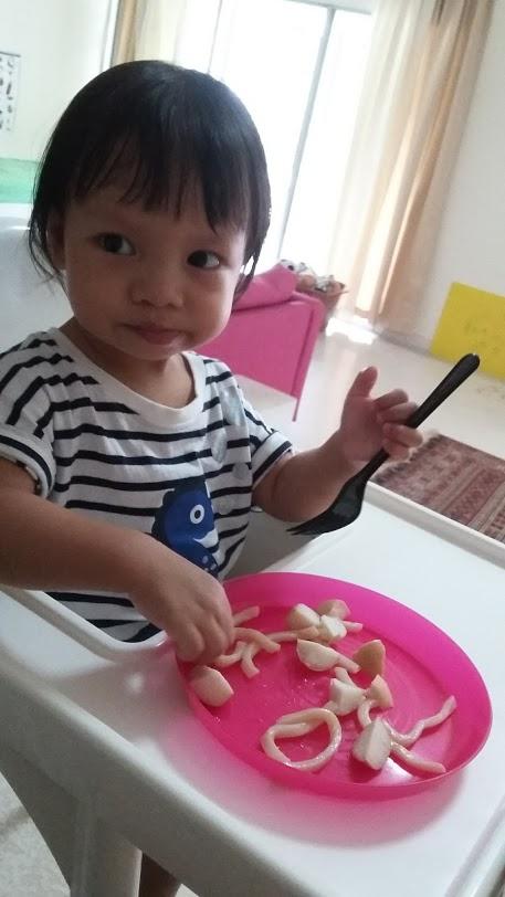 family mart uptown damansara utama review