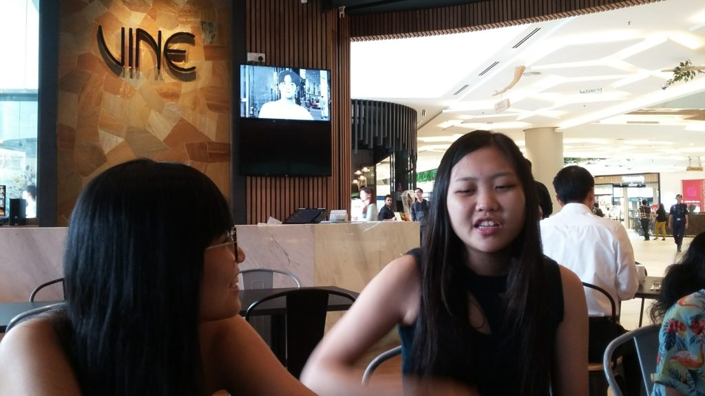 vine starling mall review
