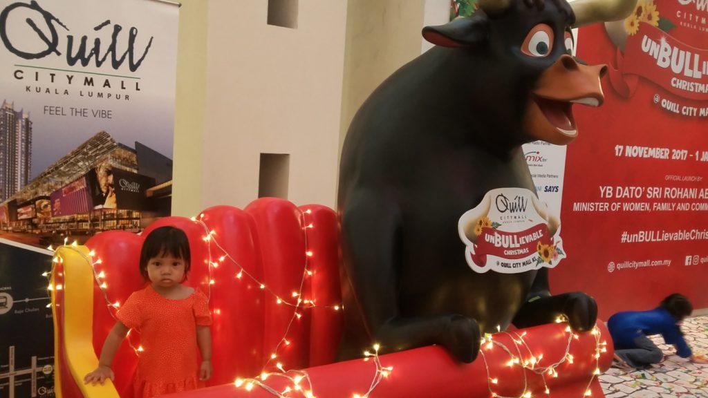 quill city mall ferdinand christmas