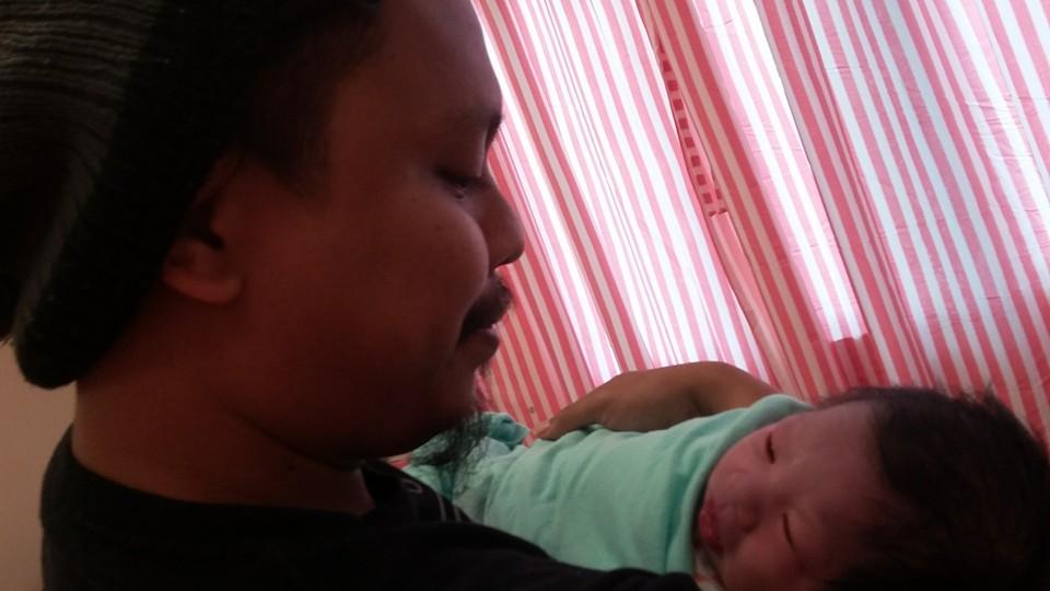 labour birth story