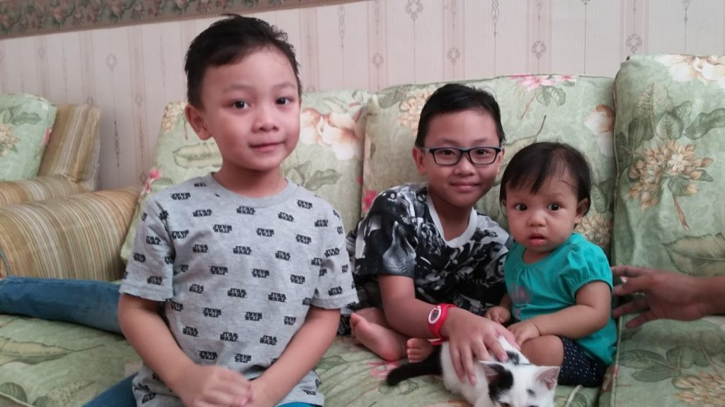symptoms autism malaysia