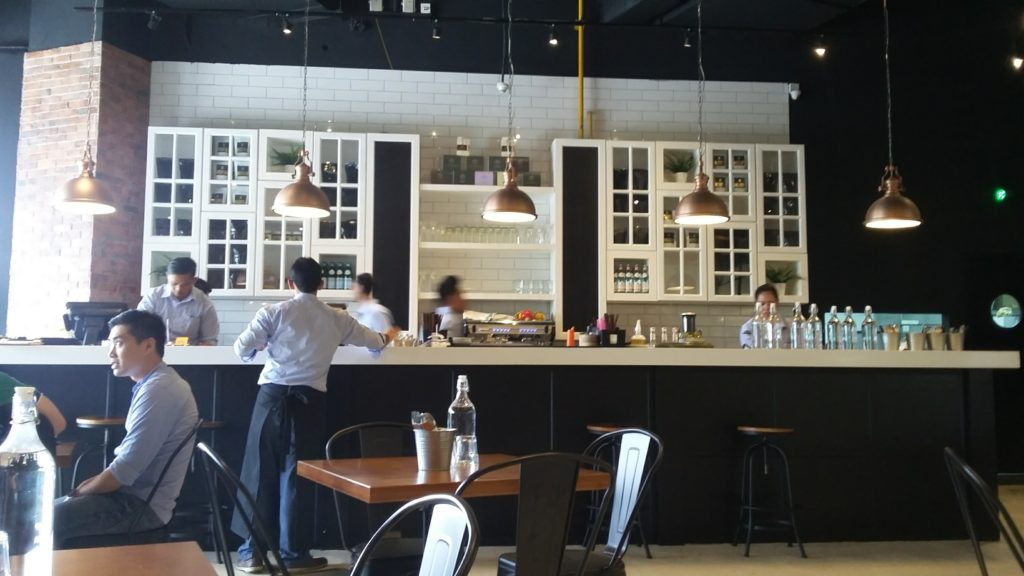 two sons bistro starling mall review