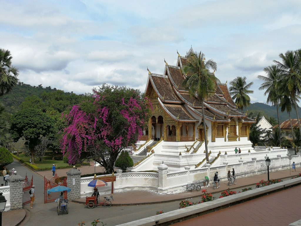 luang prabang royal palace