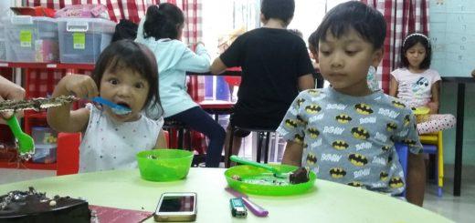 autism birthday social skills acton kl
