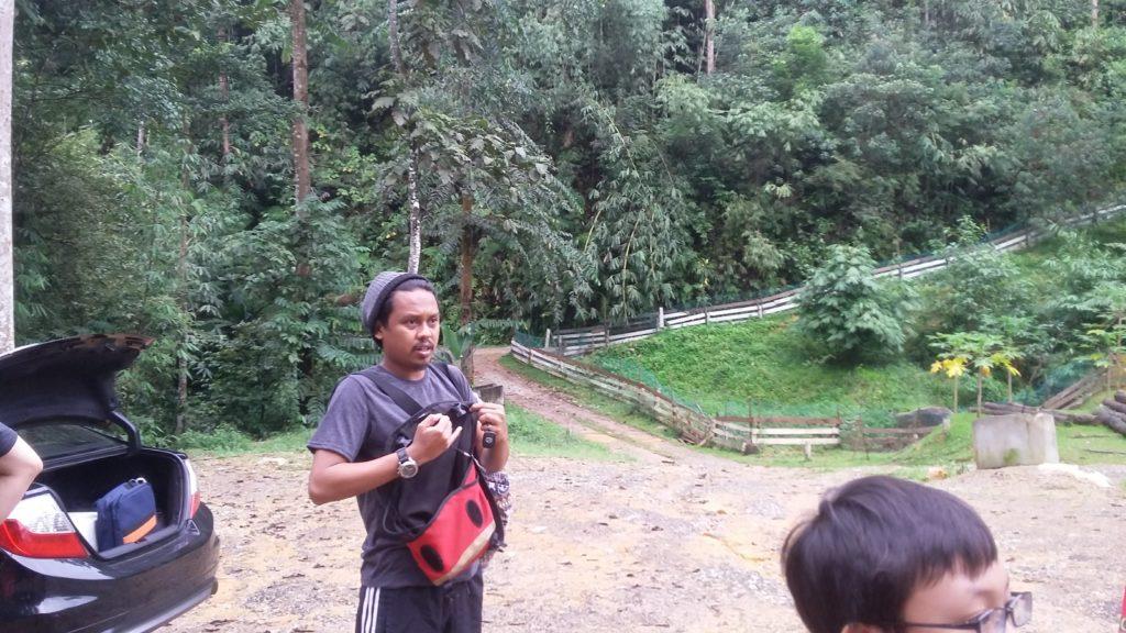 fathers organic farm batang kali genting review