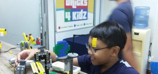 bricks4kidz lego class damansara perdana