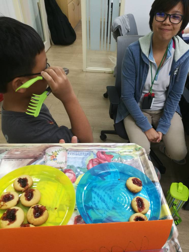 speech therapy kids autism oasis place