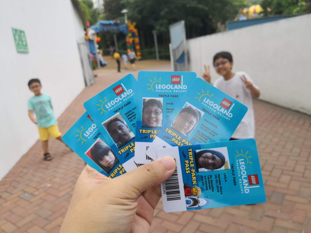 We Bought The Legoland Malaysia Annual Pass So Here's ...